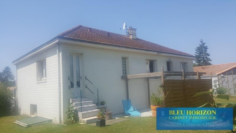 Vente maison / villa St hilaire de chaleons 188000€ - Photo 8