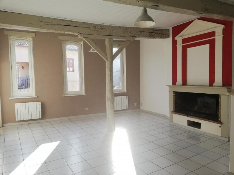 Produit d'investissement appartement L isle jourdain 198 000€ - Photo 1