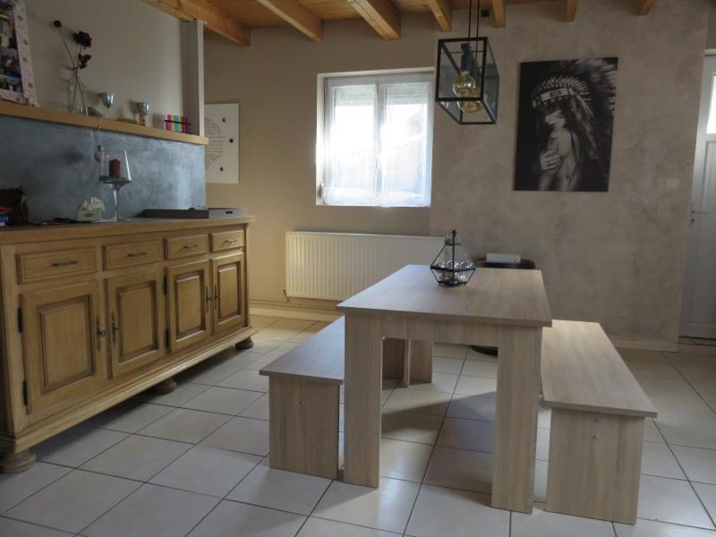 Sale house / villa Steene 125000€ - Picture 3