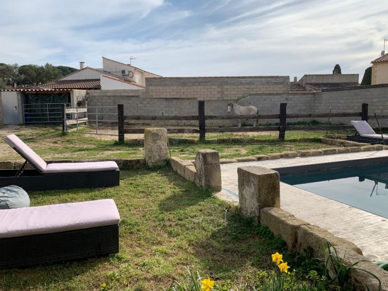 Sale house / villa Beauvoisin 349000€ - Picture 8