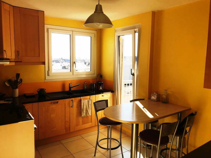 Vente appartement Sartrouville 225 000€ - Photo 3