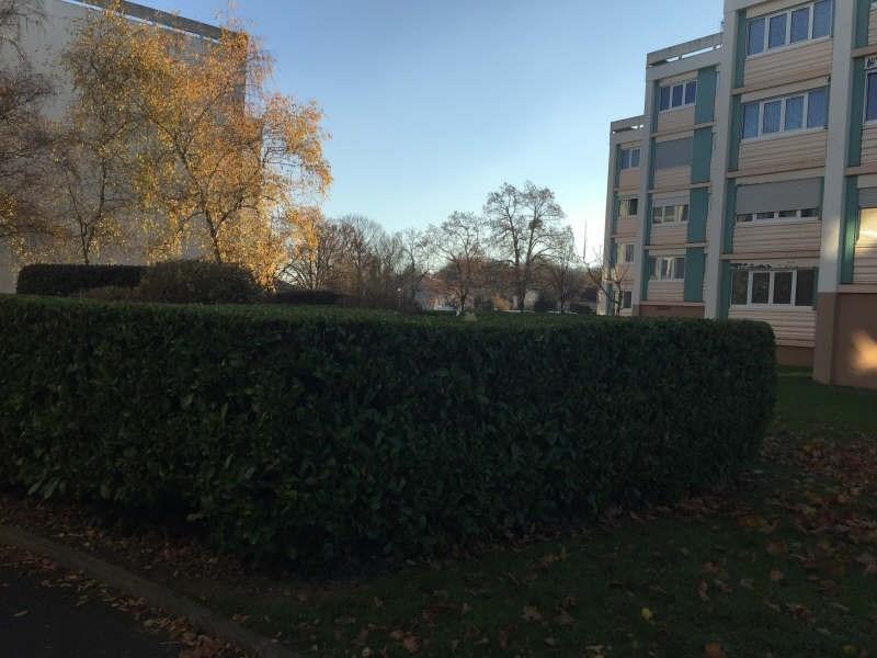 Location appartement St benoit 520€ CC - Photo 1