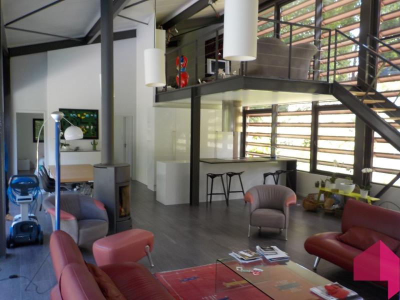 Vente de prestige maison / villa Garidech 798000€ - Photo 3