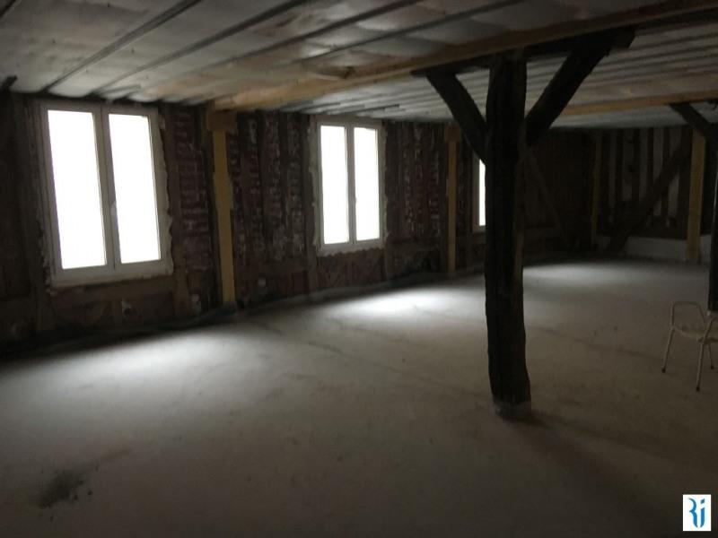 Produit d'investissement appartement Rouen 118400€ - Photo 2