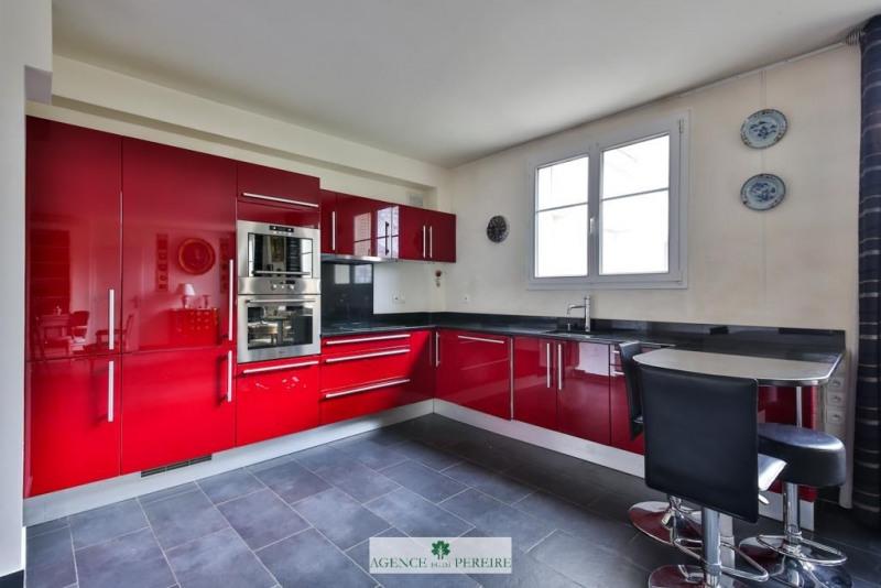 Sale apartment Paris 17ème 700000€ - Picture 8