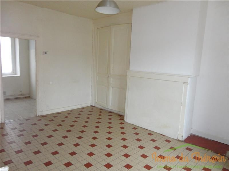Rental apartment Noailles 530€ CC - Picture 4