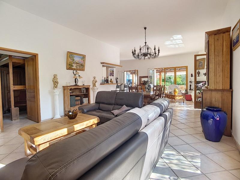 Immobile residenziali di prestigio casa Tourrette levens 560000€ - Fotografia 10