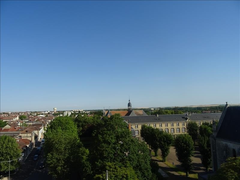 Vente appartement Troyes 79500€ - Photo 8