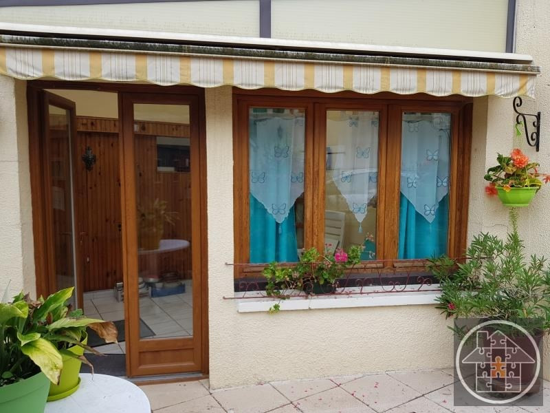 Sale house / villa Margny les compiegne 155000€ - Picture 2