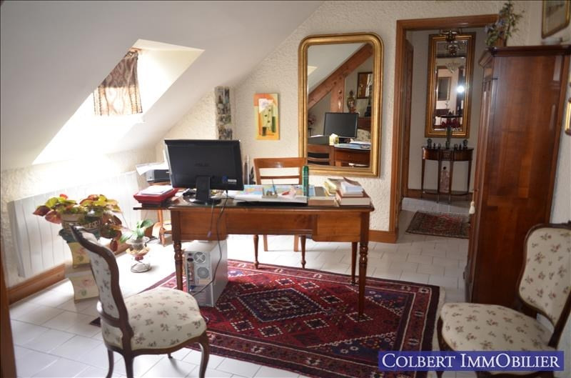 Vente maison / villa St georges sur baulche 315000€ - Photo 4