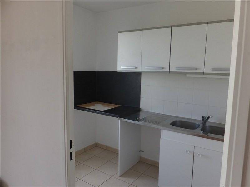 Affitto appartamento Guyancourt 830€ CC - Fotografia 4