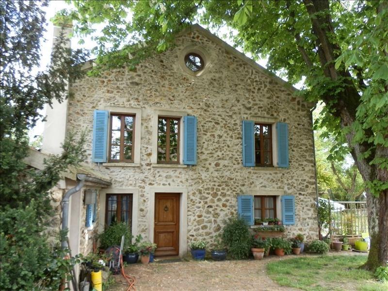 Venta de prestigio  casa Le mesnil st denis 1295000€ - Fotografía 5