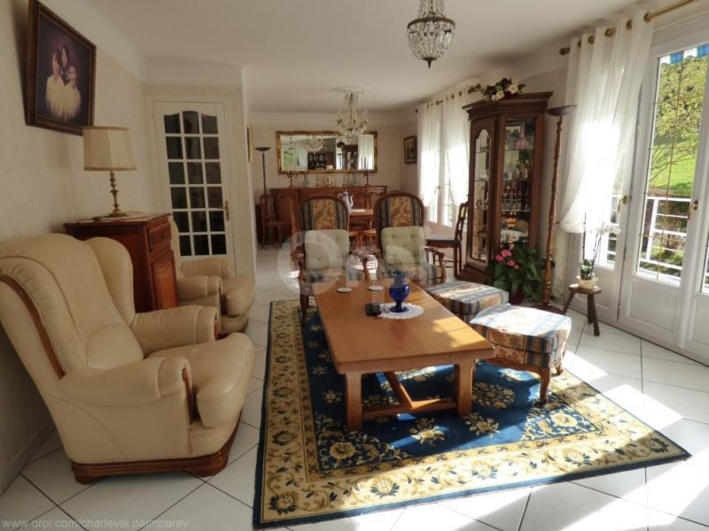 Vente maison / villa Pont saint pierre 219000€ - Photo 2