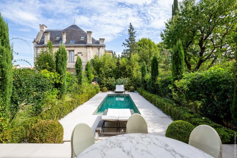 Verkauf von luxusobjekt haus Bordeaux 2450000€ - Fotografie 15