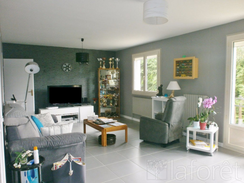 Vente maison / villa Bourgoin jallieu 389 000€ - Photo 3