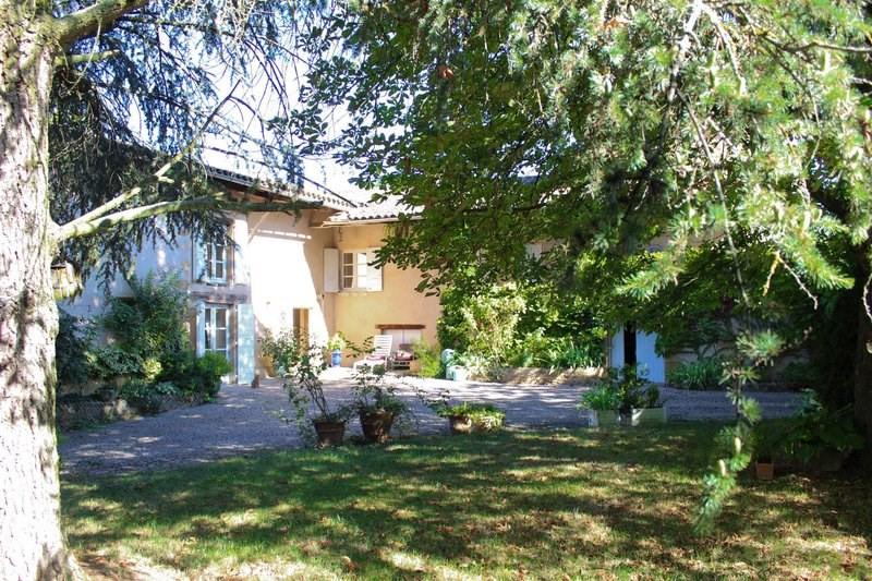 Deluxe sale house / villa Le bois-d'oingt 670000€ - Picture 2