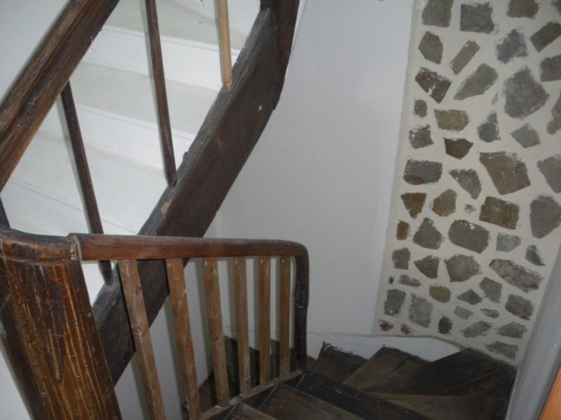 Sale house / villa Pleugueneuc 139100€ - Picture 3