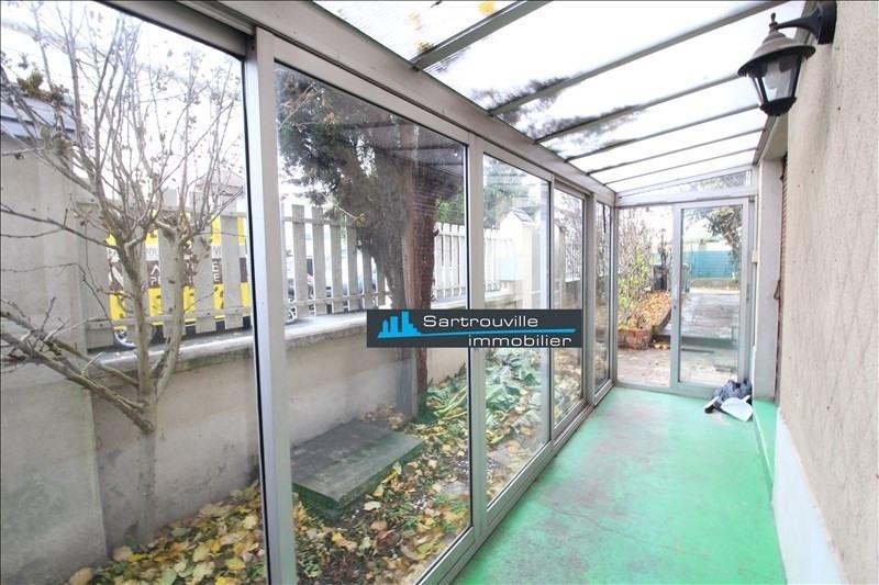 Vente maison / villa Sartrouville 313000€ - Photo 3