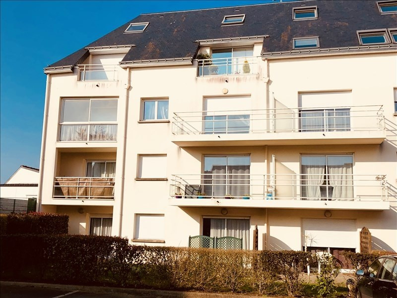 Sale apartment Plerin 190 510€ - Picture 1