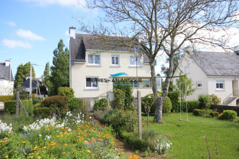 Vente maison / villa Bannalec 157500€ - Photo 2