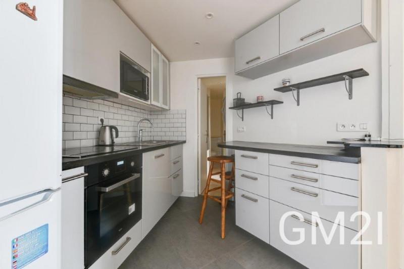 Vente appartement Paris 15ème 588000€ - Photo 4