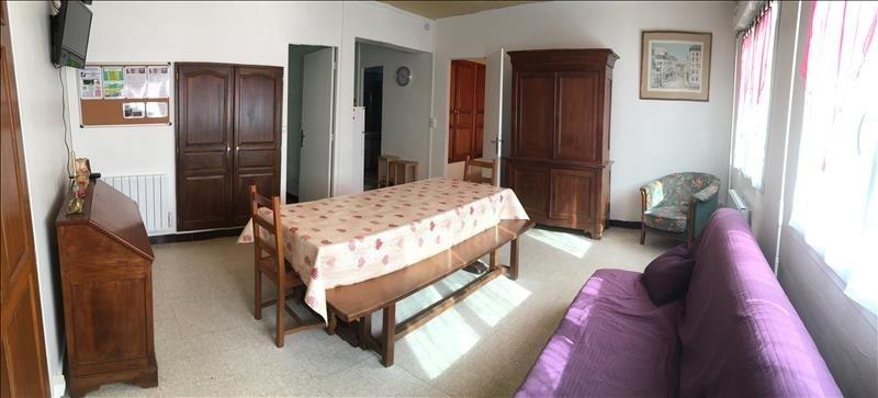 Vente appartement Fort mahon plage 149800€ - Photo 2