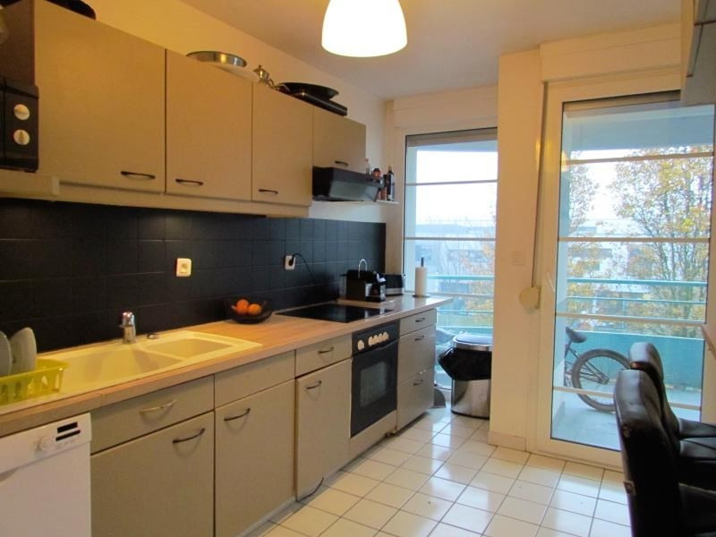 Sale apartment Strasbourg 117 700€ - Picture 2