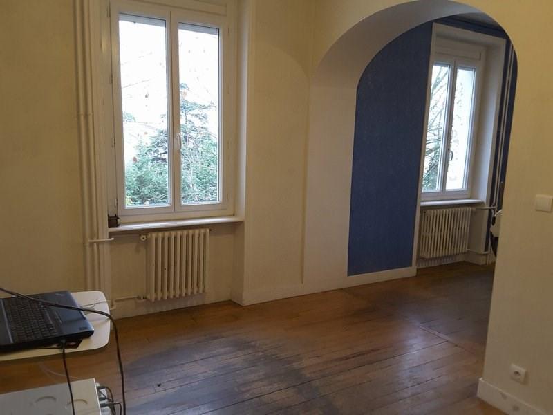 Sale house / villa St vallier 305300€ - Picture 8