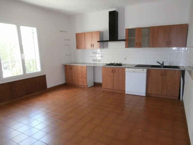 Verhuren  appartement Entressen 780€ CC - Foto 2