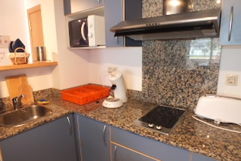 Alquiler vacaciones  apartamento Roses santa-margarita 368€ - Fotografía 17