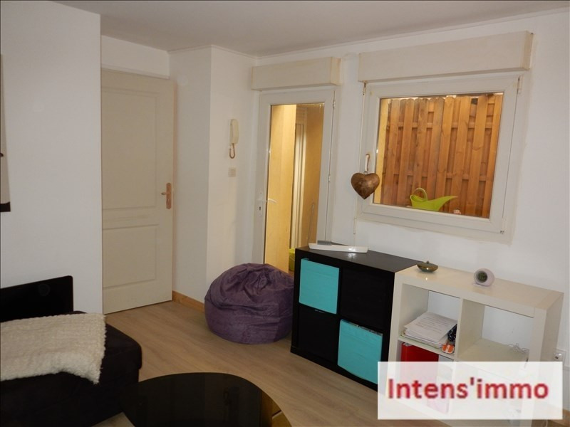 Vente appartement Romans sur isere 54 500€ - Photo 3