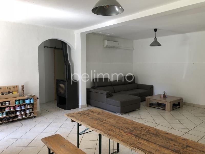 Vente maison / villa Lambesc 346500€ - Photo 2