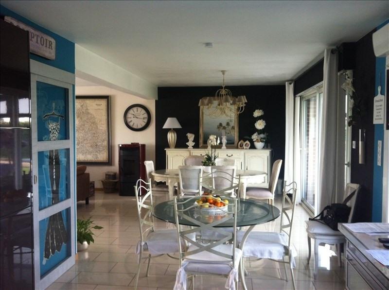 Sale house / villa Montigny en gohelle 340000€ - Picture 2