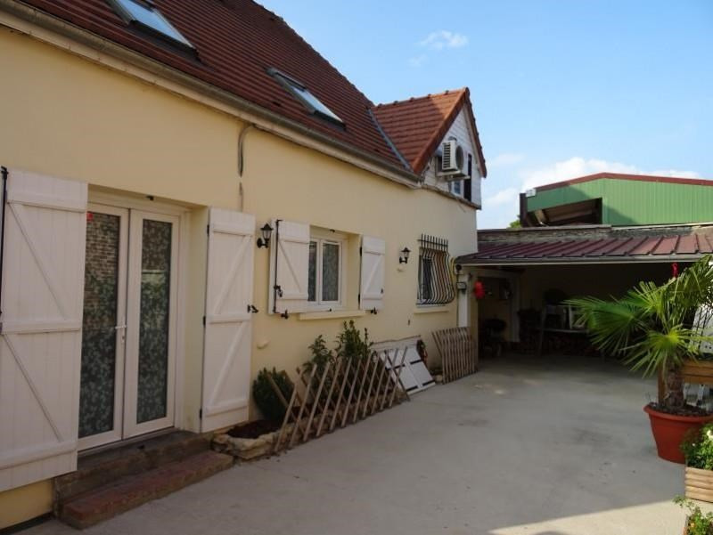 Vente maison / villa St parres les vaudes 169500€ - Photo 1