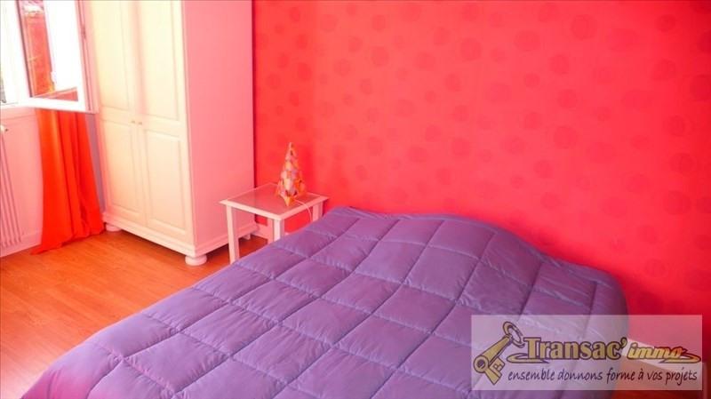 Sale house / villa Courpiere 214200€ - Picture 7