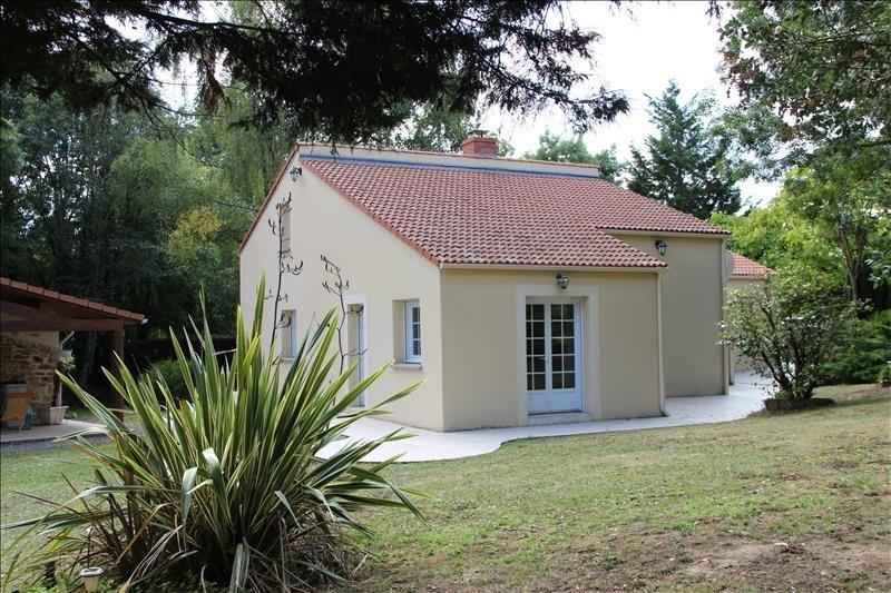 Sale house / villa Corsept 299000€ - Picture 9