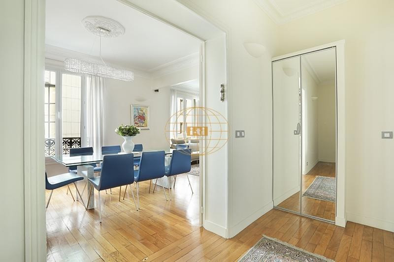 Deluxe sale apartment Neuilly sur seine 1 480 000€ - Picture 1