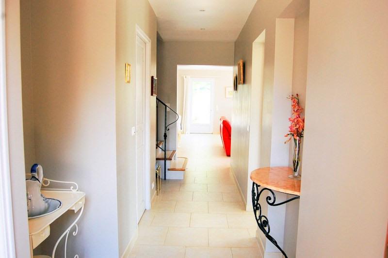 Revenda residencial de prestígio casa Seillans 495000€ - Fotografia 10