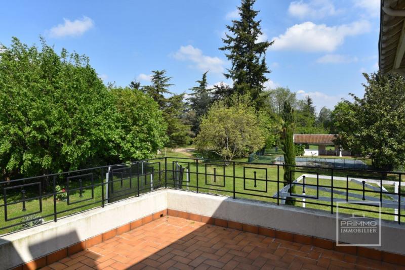 Sale miscellaneous Quincieux 520000€ - Picture 12