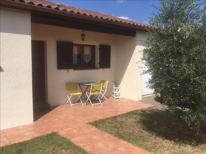 Sale house / villa Lespinasse 260000€ - Picture 7