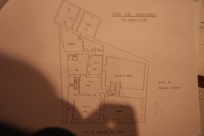 Sale building Wasselonne 350000€ - Picture 4