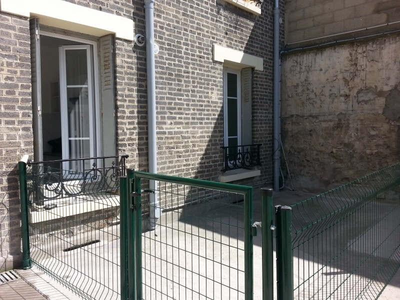 Rental apartment St maur des fosses 810€ CC - Picture 7