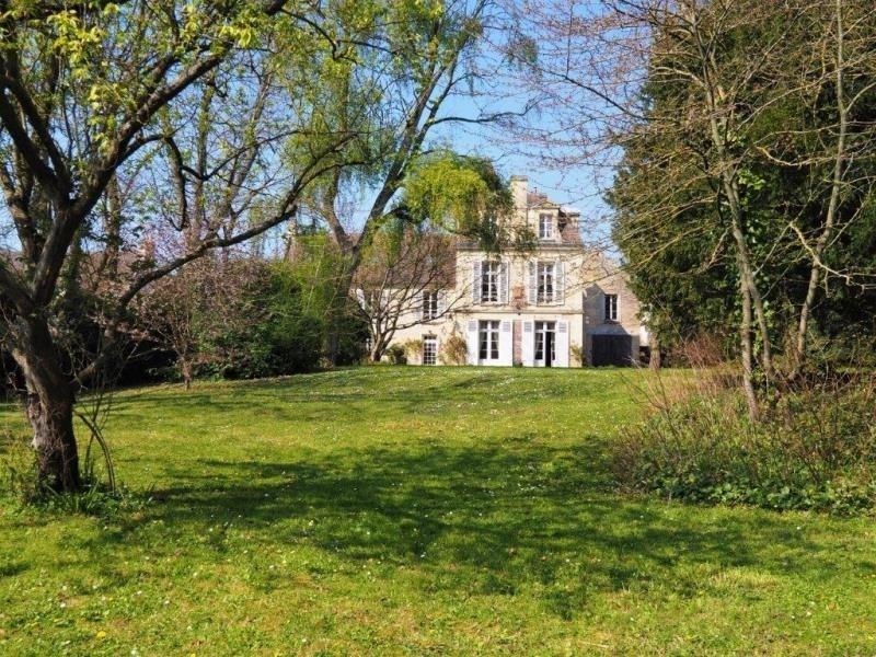 Vente de prestige maison / villa Caen 950000€ - Photo 1