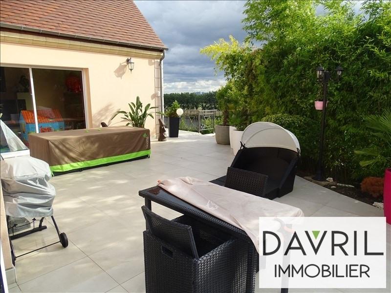 Deluxe sale house / villa Conflans ste honorine 985000€ - Picture 5