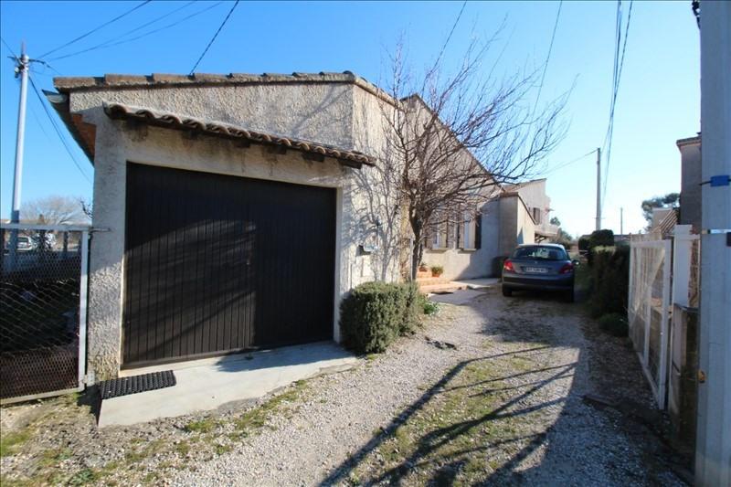 Vente maison / villa Sorgues 210000€ - Photo 9