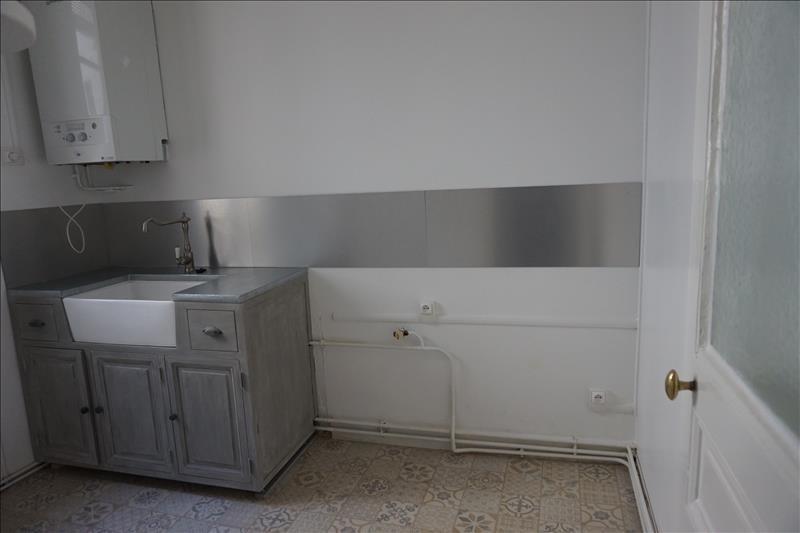 Rental apartment Asnieres sur seine 1380€ CC - Picture 5