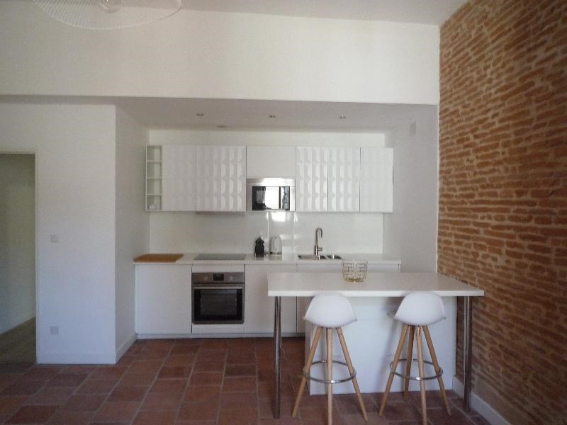 Vermietung wohnung Toulouse 1250€ CC - Fotografie 1
