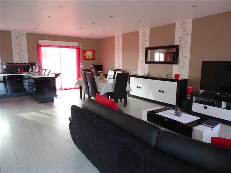 Sale house / villa Village proche chatillon 173000€ - Picture 2