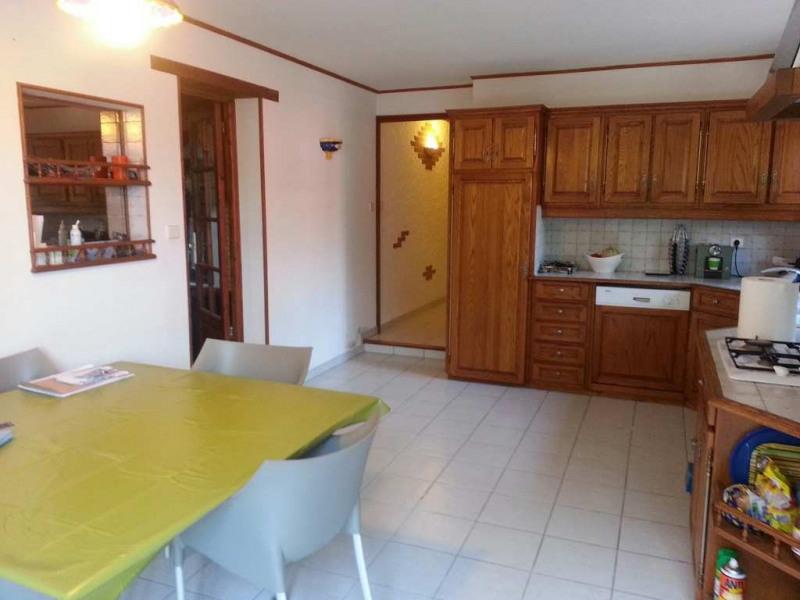Location maison / villa Castelmaurou 1213€ CC - Photo 3