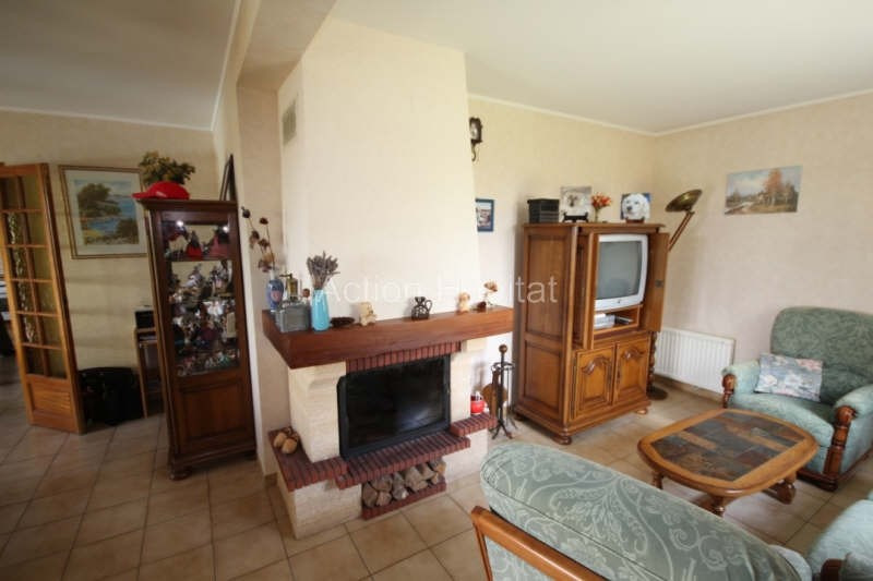Sale house / villa La fouillade 199 500€ - Picture 4
